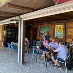 Foto van River Side Snack Bar