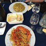 Il ristorantino italiano da michelangelo照片