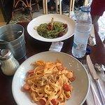 Фотография Pasta Market