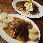 Restaurant Na louzi照片