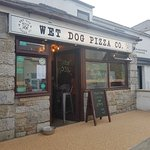 Bilde fra Wet Dog Pizza Co.