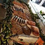 Fotografia de Pescheria Gastronomia Il Sestante