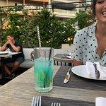 Zdjęcie Balcony Restaurant & Bar