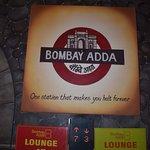 Fotografia de Bombay Adda