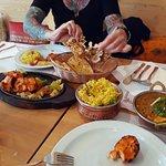 Foto de Kurkuma Indian Restaurant