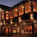 Lauraceas Restaurante Cafeteria Lodge