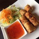 Fotografia lokality Bamboo Vietnamese Cuisine