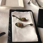 Bilde fra Bull & Bear Steakhouse at Waldorf Astoria Orlando