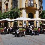Photo de Restaurante El Giraldillo
