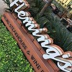 صورة فوتوغرافية لـ Fleming's Prime Steakhouse & Wine Bar Cidade Jardim