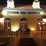 Foto van Quinta del Carmen