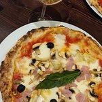 M'arrecreo Pizzeria Foto