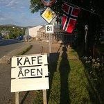 Bilde fra Idunngården