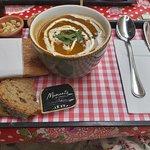 Soup resmi