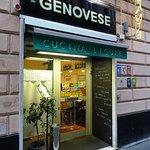 صورة فوتوغرافية لـ II Genovese