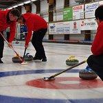Curling Center Wallisellen ภาพถ่าย