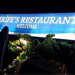Foto van Serife's Restaurant