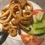 Zdjęcie Restaurante Santiago