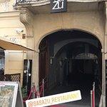 Fotografia lokality SaSaZu Bratislava