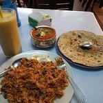Photo de Singh Chapati Urban Restaurant