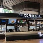 ภาพถ่ายของ THE COFFEE CLUB - Singha Complex