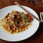 Hum Vegetarian, Café & Restaurant Foto