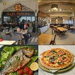 תמונה של italian&israeli kitchen קפה אופטימי