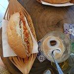 صورة فوتوغرافية لـ Bami An Bread