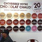 Foto di Chocolato - Bar à Chocolat & Crème glacée