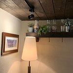upstairs decor
