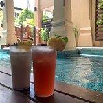 Bilde fra Kantok Restaurant at Burasari Resort