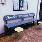Фотография Bonbon café