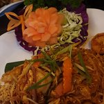 صورة فوتوغرافية لـ Maenaam Thai Restaurant