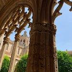 Reial Monestir De Santes Creus Photo