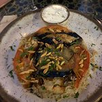 Фотография Arabia Cafe-Restaurant