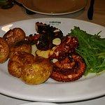 Foto de Restaurante O Moliceiro