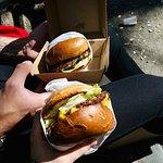 Foto van Burgermeister