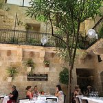 Zdjęcie The Medina Restaurant