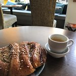 Valokuva: Kahvi Charlotta