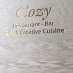 Photo of Cozy