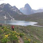 Great lakes trek