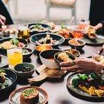 Zdjęcie BLEND berlin kitchen and bar