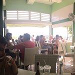 Bilde fra Lazy Lizard Beach Bar & Grill