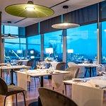 Bilde fra Vapor Restaurant