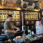 Zdjęcie Lvivska Kopalnya Kavy Coffee Manufacture
