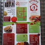 Ephese Kebab