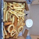 ภาพถ่ายของ Killybegs Seafood Shack