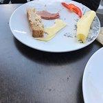 Bilde fra Hardangerviddahallen Restaurant & Kafe