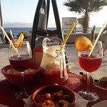 Bilde fra Cheers Salud Na Zdorovie