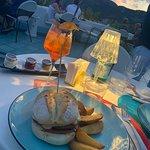 Foto van Voce 'e Notte Grill & Sunset Bar